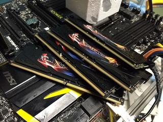 HKEPC實驗室採用G.SKILL DDR4記憶體 配搭MSI X99S XPOWER達成DDR4-4192
