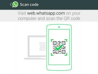 Web 網頁版 Whatsapp 突然出現? 配合 Chrome 即掃即用、iOS 用家無福