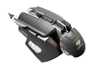 滿足高端玩家專業需求 Altech 引入了多款 COUGAR 電競產品