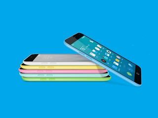 Meizu大打價格戰 誓取入門市場 $699 5吋魅藍智能手機國內發佈
