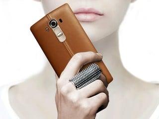 LG G4 疑似官方相片流出!! 攝影鏡頭升級 皮製背蓋更顯時尚感