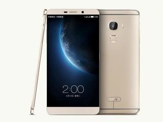 一口氣推出三部智能手機 LeTV 踏足智能手機界別