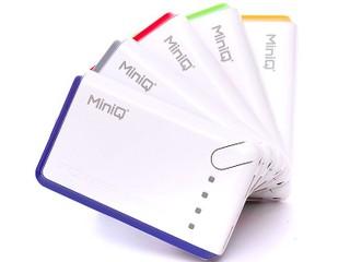 雙輸出 大電量 性價比十足 Magic-Pro MiniQ 7500 流動充電器