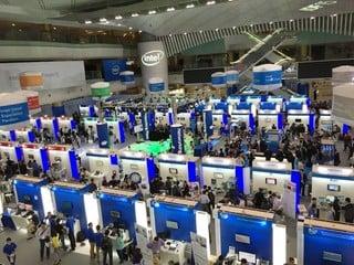 PC未來發展與創新機遇 Intel中國IDF 2015技術峰會慨況