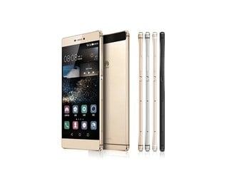 外型酷似iPhone 6 全金屬超薄機身 Huawei P8 中國地區發佈
