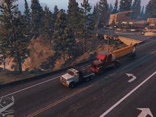 全城狂熱、七年後 RockStar 續作 Grand Theft Auto V PC 版測試