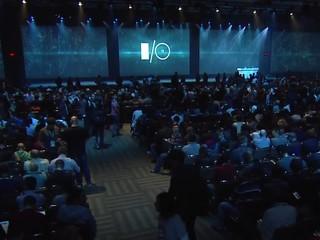 將大力推動VR 及IoT 物聯網發展 Google  I/O 2016 定於5月中舉行