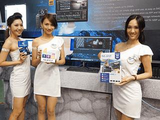QNAP 推出首款擁 Thunderbolt NAS 產品 支援 Daisy Chain 連接,最高可達 1GB/s 讀寫