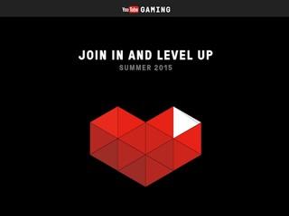 遊戲玩家新頻道 遊戲過程即時分享 YouTube Gaming 正式登場