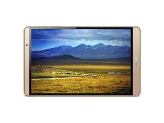 99.5%金屬機身 護眼全高清屏幕 Huawei MediaPad  M2 平板電腦