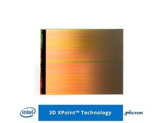 首款「Octane」原型機正式登場 Intel 新世代 3D Point 記憶體技術