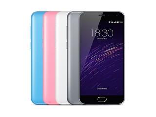外型、硬件俱佳 僅人民幣 599   魅族國內推出魅藍2入門級手機