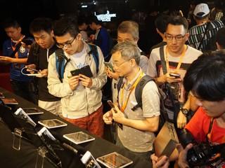 ASUS Z170技術分享會花絮 70位玩家參與新品體驗活動
