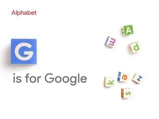 Google 相關業務雙位數成長率成動力 Alphabet 超越 Apple 為全球最具價值企業