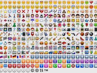 emoji 表情符號新玩法 上載圖片變身 emoji 馬賽克圖像