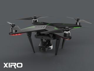 專業、型格及高性價比航拍機 「XIRO XPLORER」 席捲香港市場