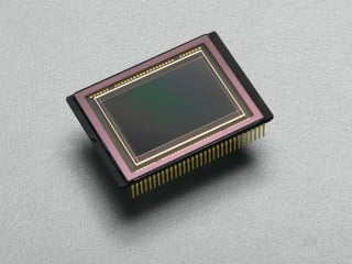 Canon發佈全新APS-H CMOS傳感器 2.5億像素 解析度19580 x 12600