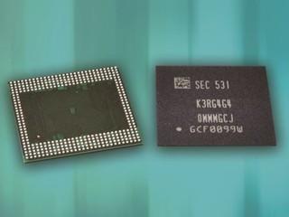 記憶體晶片與智能手機業務競爭加劇 SASMUNG︰業務環境變得非常艱難