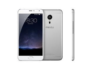 集各家大成於一身 年度旗艦頂配 MeiZu  Pro 5 智能手機國內發佈