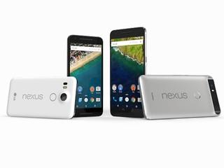 累積五年與其他廠商生產手機經驗 Google 欲全權打造自家Nexus 手機