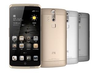 市場上第三款壓力操控屏幕手機 ZTE AXON mini 中國地區亮相