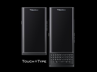 索價 HK$6,488 針對高端市場設計  BlackBerry 「 PRIV 」 登陸香港