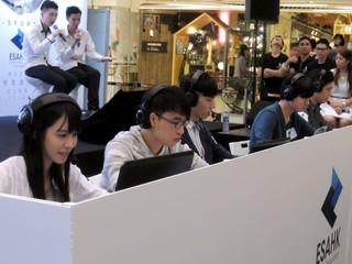 積極推動香港電子競技運動 Kingston 首當「香港電競總會」業界要員