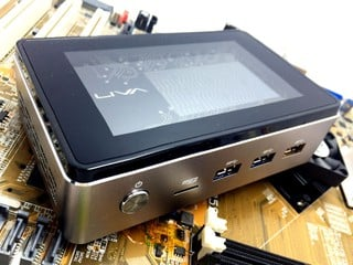 高性能Core M處理器 ECS LIVA Core Mini PC