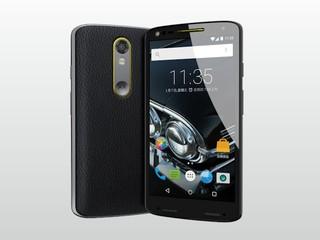 獨創 ShatterShield防碎屏幕技術 「Moto X 極」智能手機北京發佈