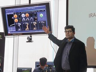 NVIDIA 推出 Iray 實時渲染運算技術 配合 MDL 及 vMaterials 進行物理基礎計算