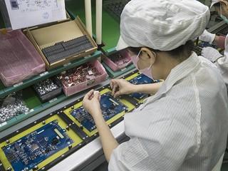 深入廠房重地、了解 NAS 組裝過程 HKEPC 實地採訪 QNAP 台灣廠房