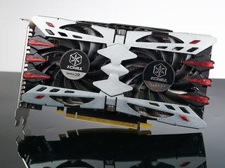 時脈提升 15% 雙風扇擴展超頻空間 Inno3D iChill GTX950 Ultra 2GB