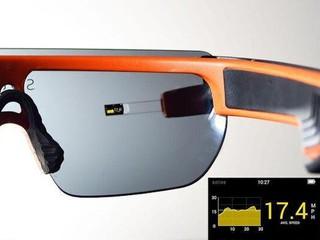 全球最細2mm瞳孔顯示屏!! 將應用於智能眼鏡、頭盔產品