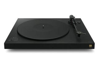 SONY推出PS-HX500黑膠碟播放機 直接把黑膠轉錄Hi-Res DSD音訊檔