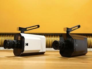 Kodak全新Super 8 2016攝錄機 重新設計 可支援數碼、模擬錄影