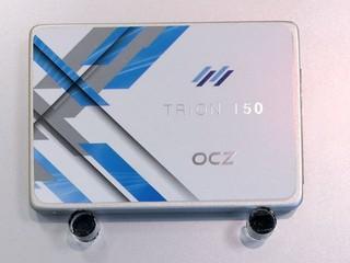 搭配新一代 Toshiba 15nm 快閃記憶體 OCZ CES 大會展示多款 2016 年新品