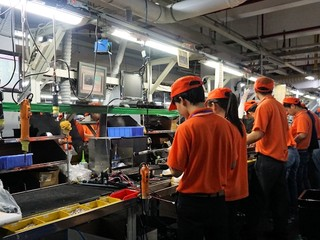 FSP  UPS 不斷電系統生產工廠揭秘 嚴謹生產過程 以提供純淨穩定電力為原則