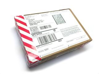 快遞更換SSD服務登場!! OCZ ShieldPlus 宅配保養實測