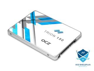性能再提升!! 全新主流級型號登場 OCZ推出Trion 150 2.5吋 SSD系列