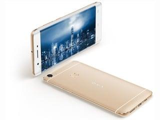 雙側曲面屏幕、6GB RAM 智能手機 中國手機 VIVO Xplay 5 正式發佈