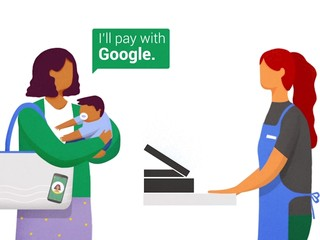 說出「I'll pay with Google」即可結帳 Google 「Hands Free」電子支付功能