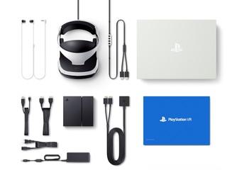 動漫電玩節上設大量VR裝置供試玩 Sony PS VR 鐵定10月中抵港