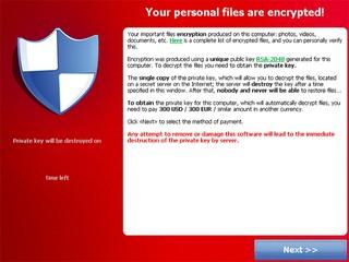 Locker 病毒傳播不停、NAS 亦糟殃 啟用快照功能、迅間還原檔案無難度