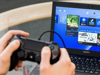支援WIN10 & OS X 搶攻電玩市場 Sony Playstation 4 電腦串流功能