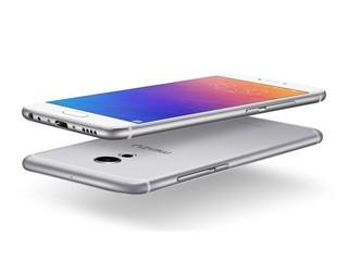 加入按壓力度觸控 音效拍攝強化 Meizu Pro 6 旗艦手機發佈