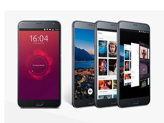 用家介面及操作方式與別不同 Meizu 推出 Ubuntu 版本 Pro 5手機