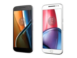 QS617、5.5吋FHD屏幕 US200起 Moto G 系列 G4/G4+手機登場