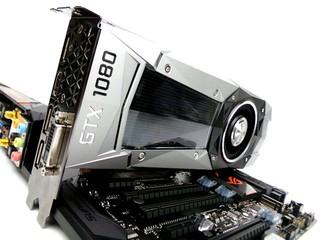 全新Pascal GPU微架構 NVIDIA GeForce GTX 1080登場