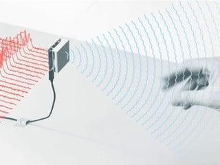 未來流動裝置將配備雷達偵測組件 Google Project Soli 隔空操控技術