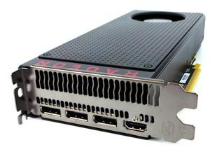 全新14nm Polaris微架構 AMD Radeon RX 480繪圖卡登場